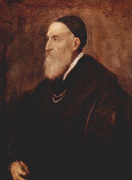 Titian Biography (1488-1576) - Life of Italian Artist ...