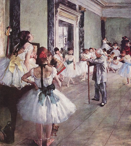 a biography of edgar degas a french painter Edgar degas didn't get married, but he loved american artist mary cassatt he became an art collector in the beginning of the 20th century he influenced many of the post-impressionist artists degas died on 27 september in 1917 in paris.