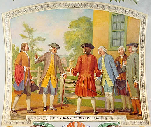 Colonial america timeline 1492 1763 period of early colonization delegates from seven colonies met at the albany congress publicscrutiny Images