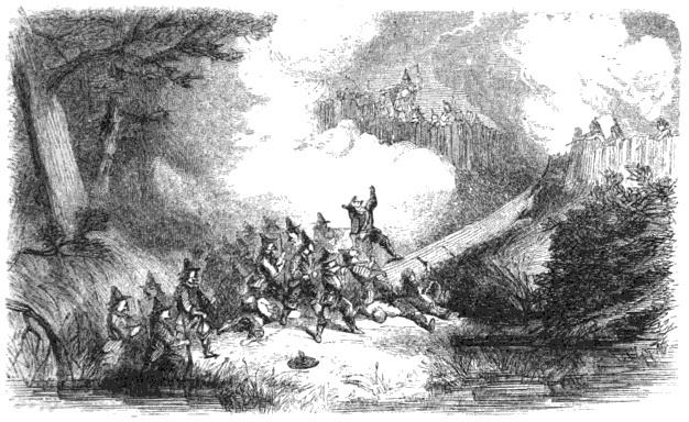 Rhode Island Rebellion