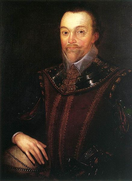 Who was sir francis drake facts biography of english for Fun facts about drake