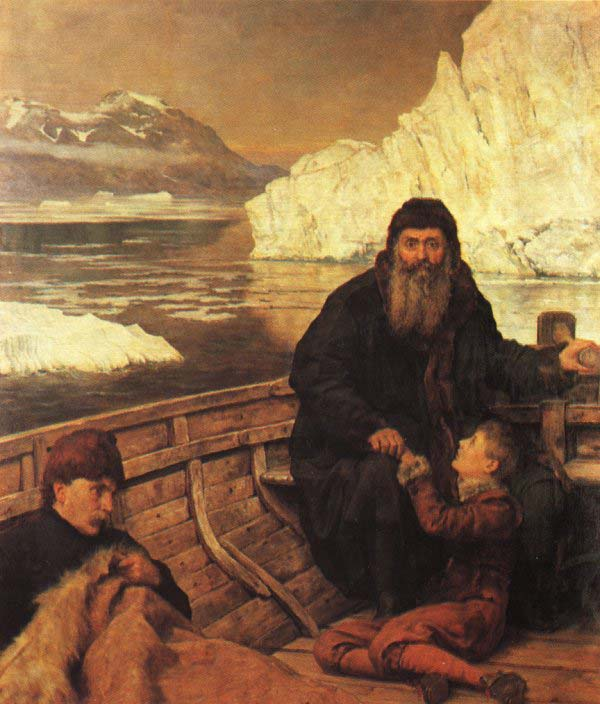 Who was Henry Hudson? Facts & Biography of Explorer Henry Hudson