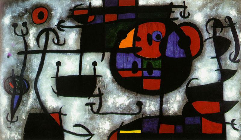 Joan Miró Biography (1893-1983) – Life of Spanish Artist