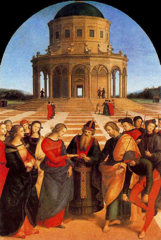 Raphael Sanzio Biography (1483-1520) - Life of Renaissance ...