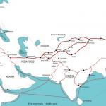 Silk Road History