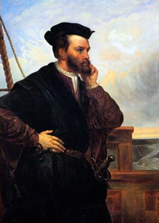 Jacques Cartier Net Worth