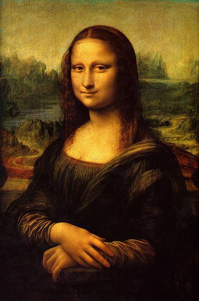 TOP 20 ALL TIME FAMOUS WORKS OF ART