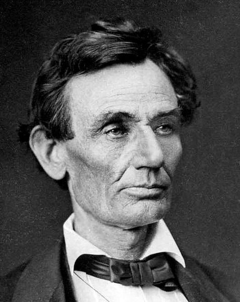 the powerful presidency of abraham lincoln Learn more about the life and times of abraham lincoln, the 16th president of the   throughout his life lincoln expressed a strong philosophical love for the.