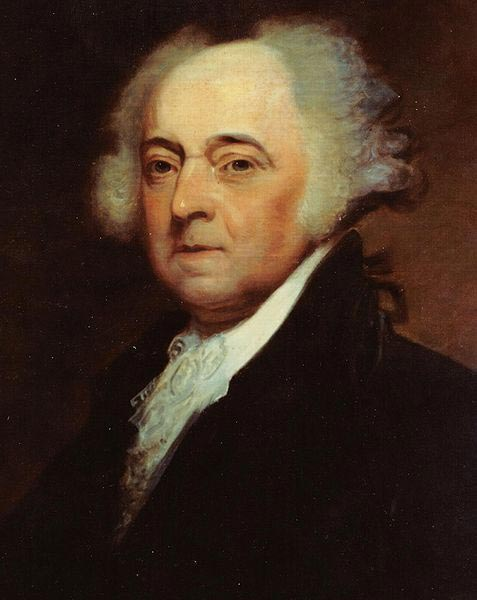 On This Day: John Adams and Thomas Jefferson Die
