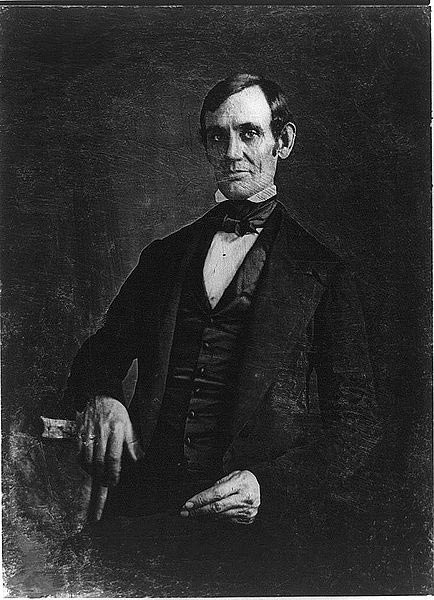 Cool Abraham Lincoln Biography 16Th U S President Timeline Life Short Hairstyles Gunalazisus