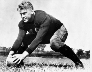 Gerald-Ford-University-of-Michigan-Football-1933