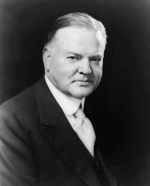 Herbert Hoover Biography – 31st U.S. President Timeline & Life