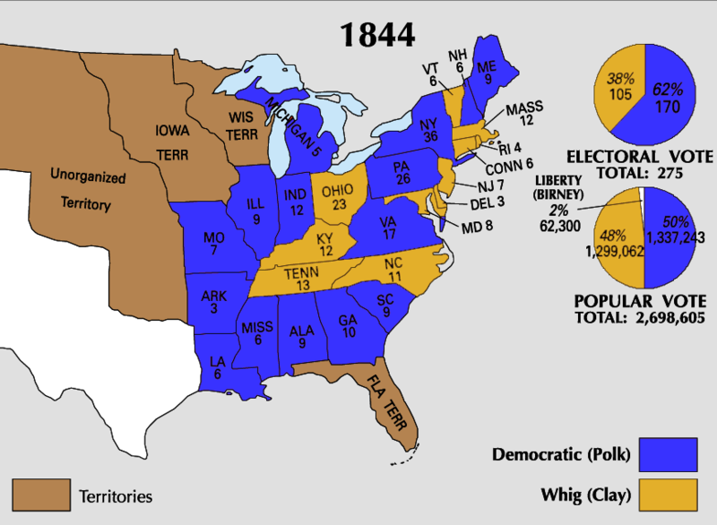 Great compromise of 1850