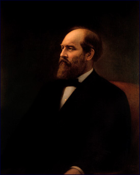 a biography of james abram garfield a president of the united states 20th us president james a garfield | get everything about james abram garfield biography, years of service, office, state and political party 20th us president james a garfield | get everything about james abram garfield biography, years of service, office, state and political party  20th president of the united states (1881) united states.
