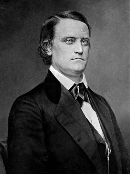 James Buchanan Biography 15th U S President Timeline Amp Life