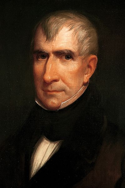 biography william henry harrison essay Early life and career harrison was the son of john scott harrison, a farmer, and elizabeth irwin harrison and grandson of the ninth president, william henry harrison (elected 1840) in 1852 he graduated with distinction from miami university in oxford, ohio, and the following year he married caroline lavinia scott (caroline harrison), with whom he had two children.