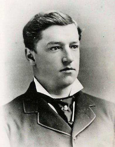 William Howard Taft Yale College BA 1878William Taft Full Body