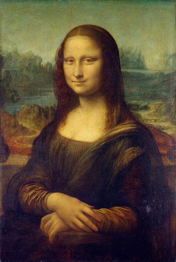 most famous paintings list of the world 39 s most popular