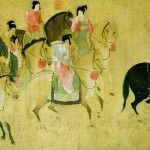 Tang Dynasty Culture