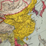 Ming Dynasty Geography