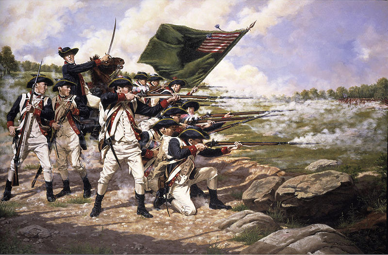 Battle of Long Island (Aug. 27, 1776) Summary & Facts