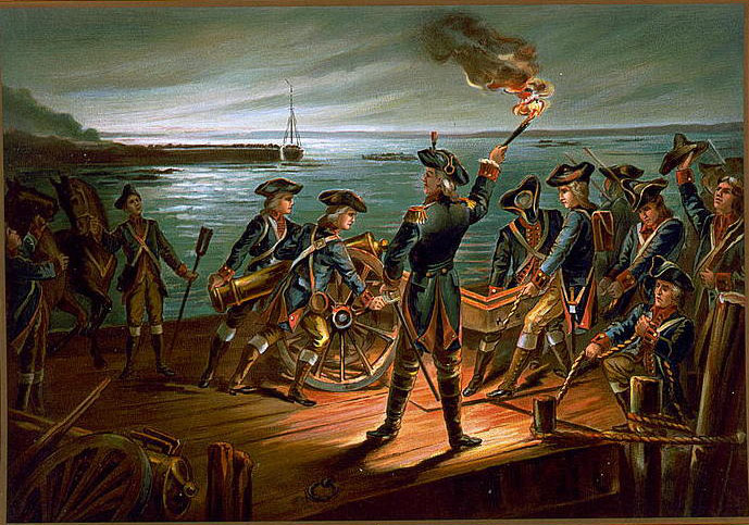 Why Was The Battle Of Long Island Important