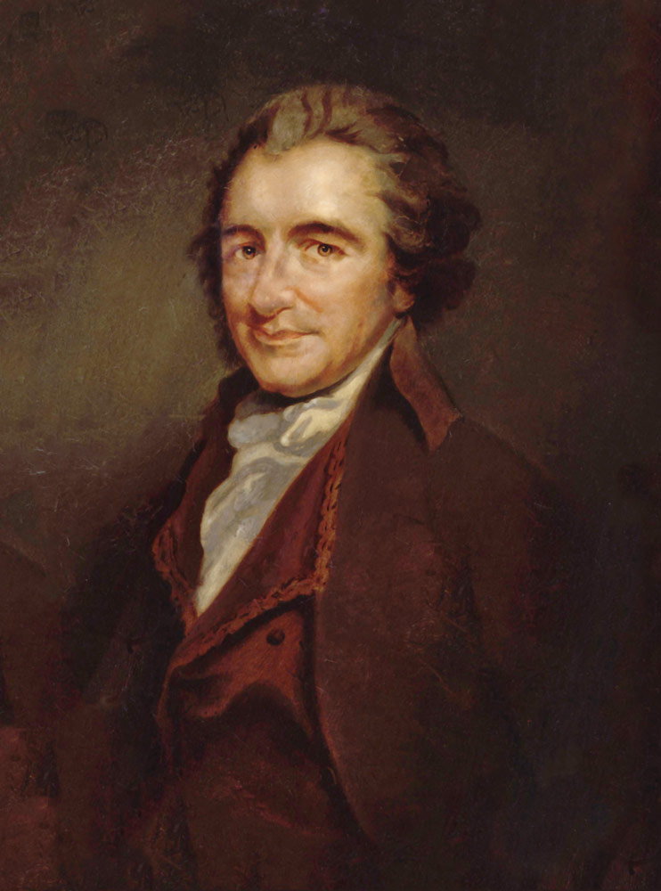 thomas paine contributions Thomas paine was an english-american political activist, author, political theorist and revolutionary as the author of two highly influential pamphlets.