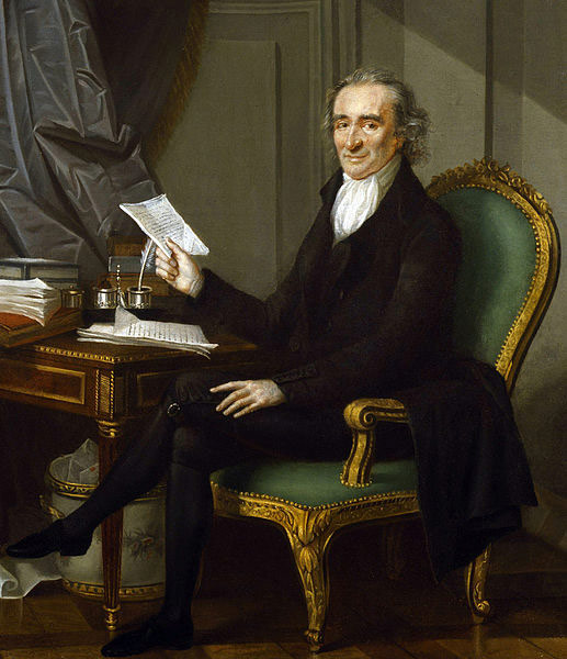 thomas paine writings Thomas paine : collected writings : common sense / the crisis / rights of man /  the age of reason / pamphlets, articles, and letters (library of america).