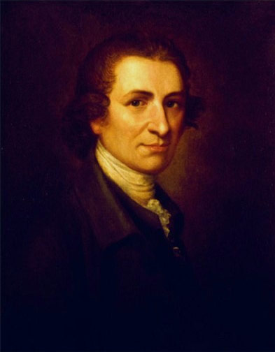 a biography of thomas paine an american author Get this from a library thomas paine : revolutionary patriot and writer [pat mccarthy] -- examines the life and career of thomas paine, whose political pamphlet, common sense, published during the revolutionary war, offered the american soldiers the morale to continue fighting and.