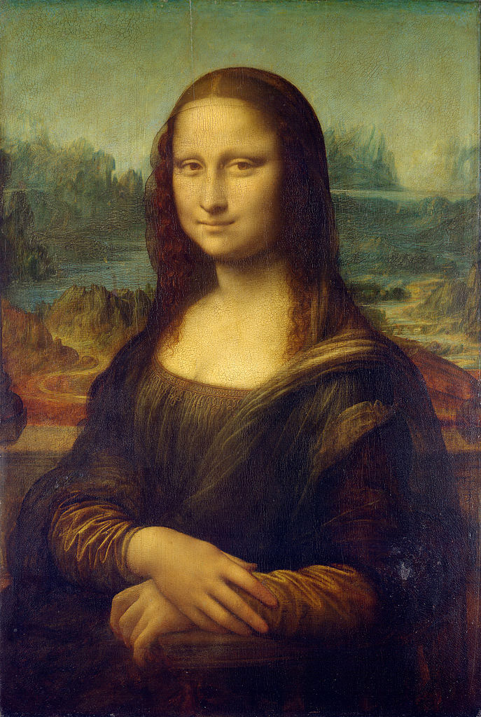 mona lisa by leonardo da vinci facts history of the painting mona lisa