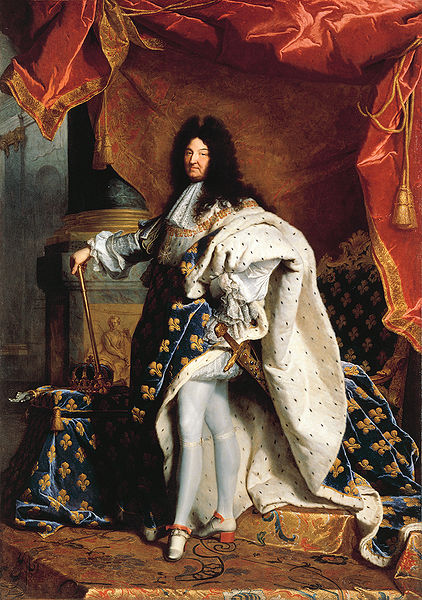 Absolute Monarchy Definition Historic Examples Of This Government