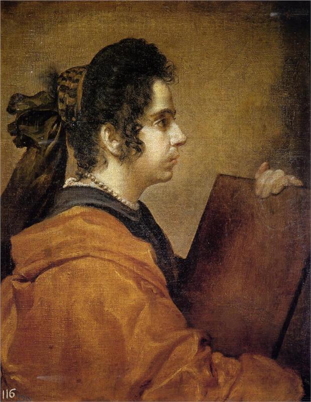 Diego Velázquez P...