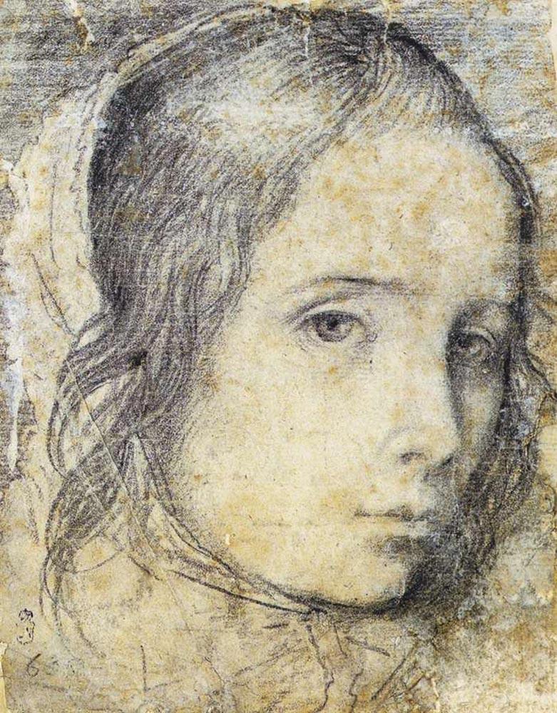 Velazquez Famous Paintings