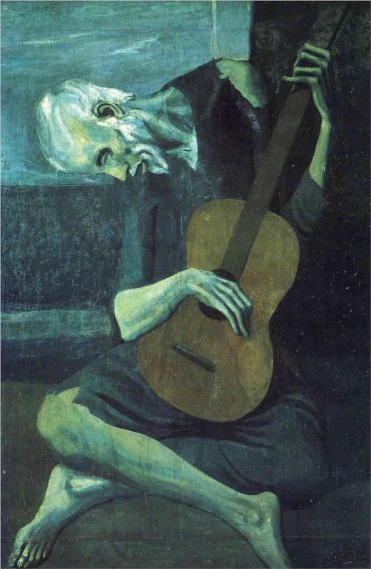 pablo picasso most famous paintings artworks