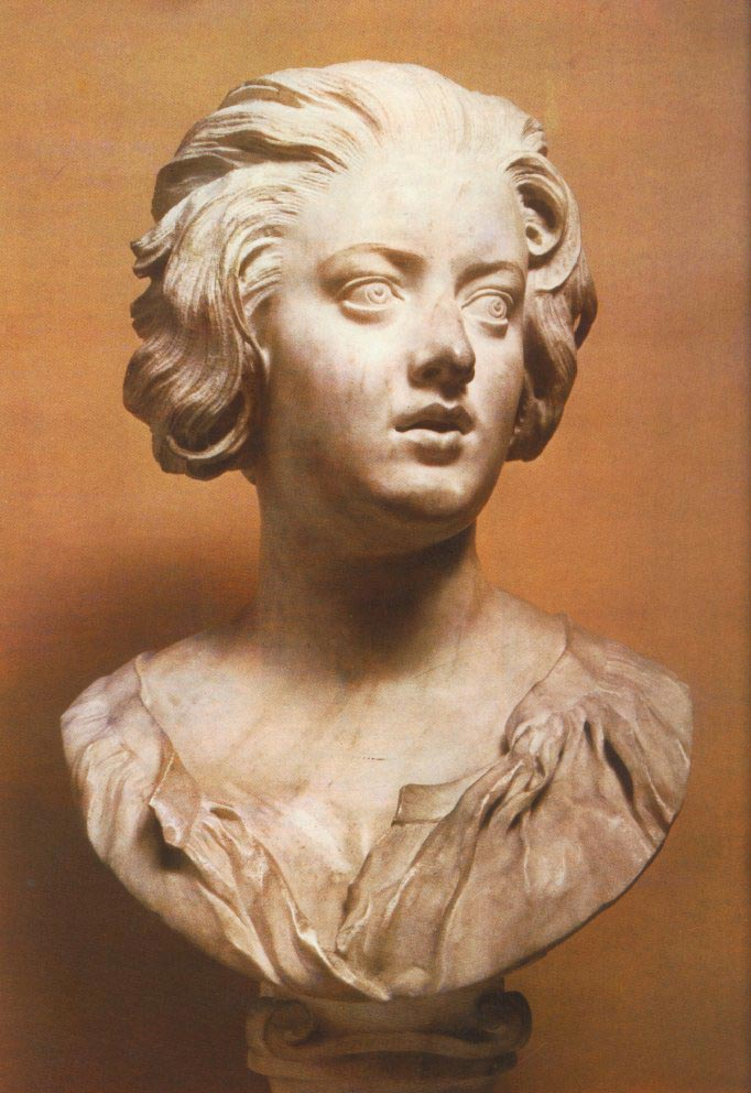 gianlorenzo bernini Gian lorenzo bernini played an instrumental role in establishing the dramatic, writhing visual vocabulary of the baroque style dominating the roman art world of the 17th century, bernini enjoyed the patronage of its cardinals and popes while overturning the artistic traditions of classical sculptors such as michelangelo.