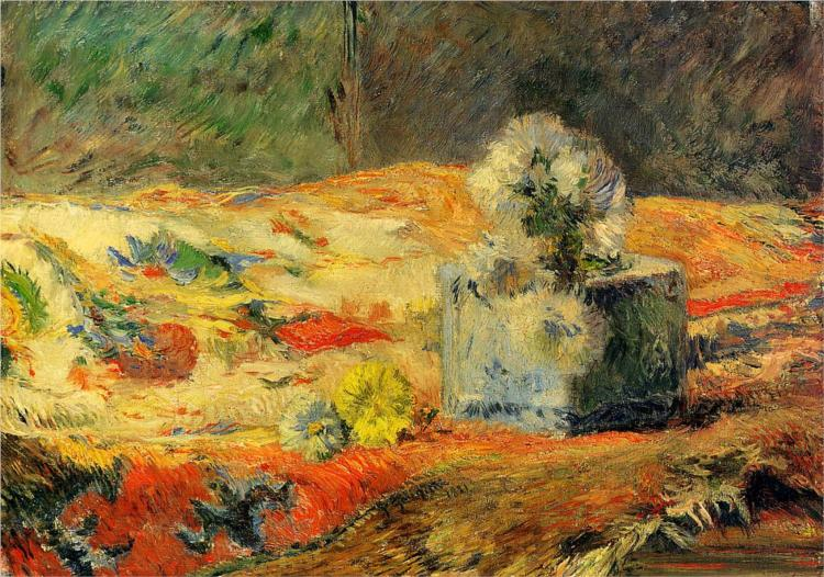 Paul Gauguin : A Visionary French Post-Impressionist |Gauguin Paintings