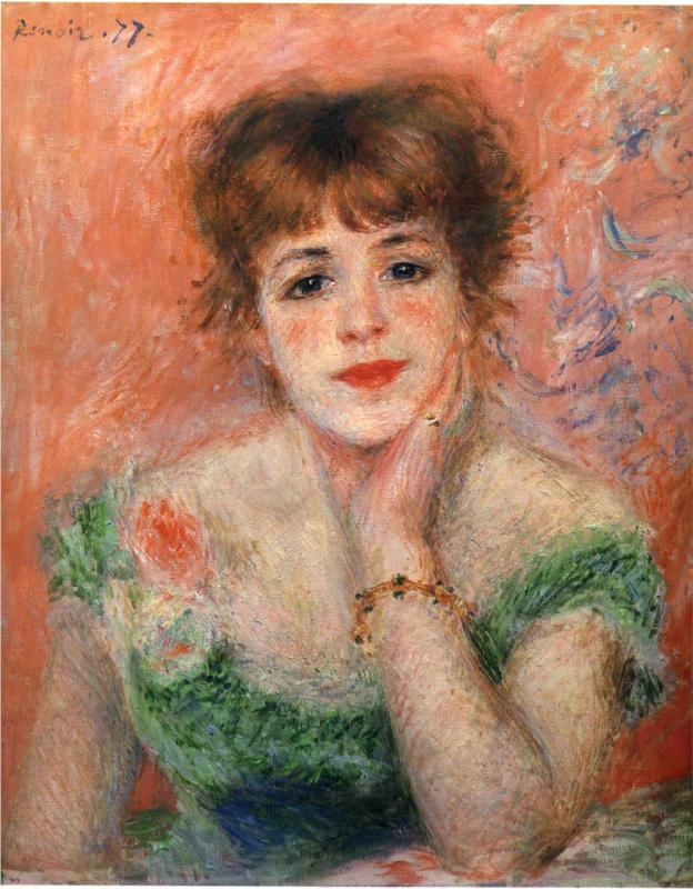Pierre-Auguste Renoir Most Famous Paintings & Artworks