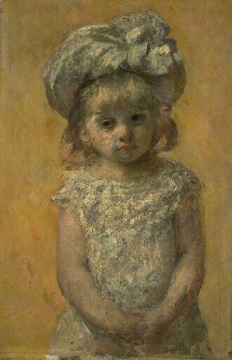 Mary Cassatt Paintings Amp Artwork Gallery In Chronological
