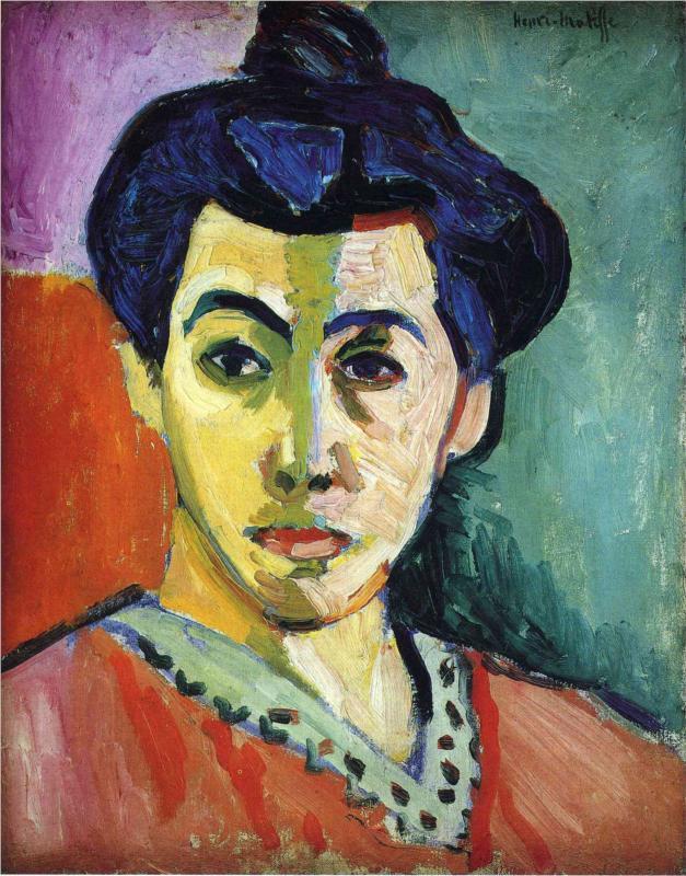 1905 in art