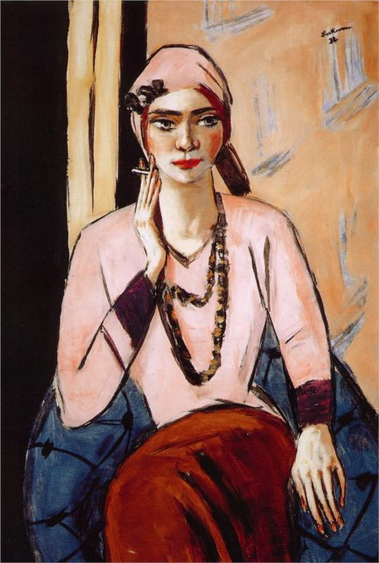 max beckmann paintings amp artwork gallery in chronological