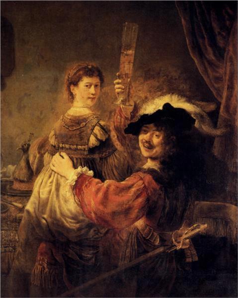 Rembrandt Most Famous Paintings & Artworks