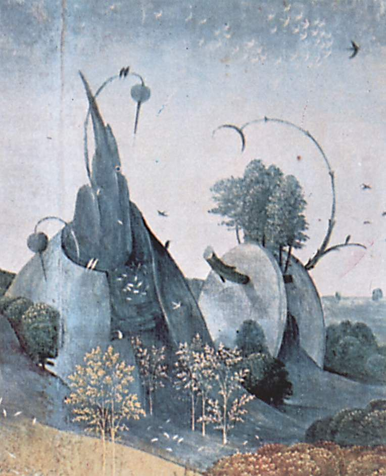 Hieronymus Bosch Paintings Artwork Gallery In Chronological Order