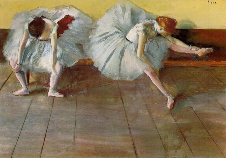 Image result for degas' art images