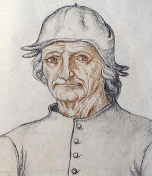 Hiëronymus Bosch
