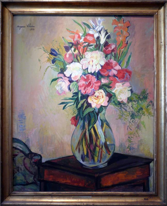 Suzanne Valadon Paintings Amp Artwork Gallery In
