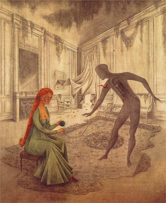 Surrealism  Art cyclopedia The Fine Art Search Engine