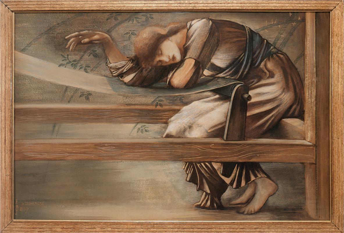 Edward Burne Jones Paintings Amp Artwork Gallery In