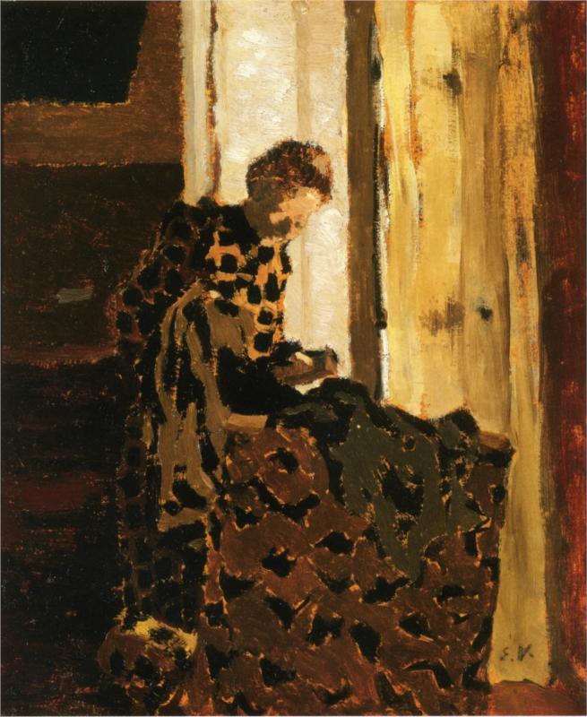 201 Douard Vuillard Paintings Amp Artwork Gallery In