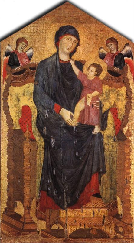 Cimabue Paintings & Artwork Gallery in Alphabetical Order