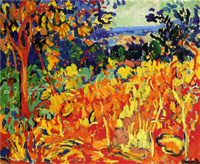 Maurice De Vlaminck Paintings Amp Artwork Gallery In